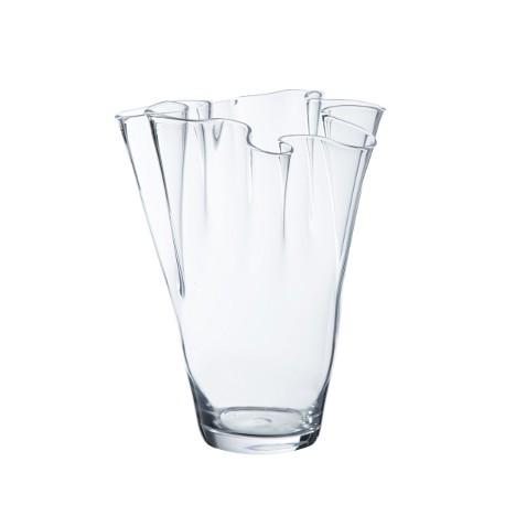 Arum Vase (h)25x(d)19cm