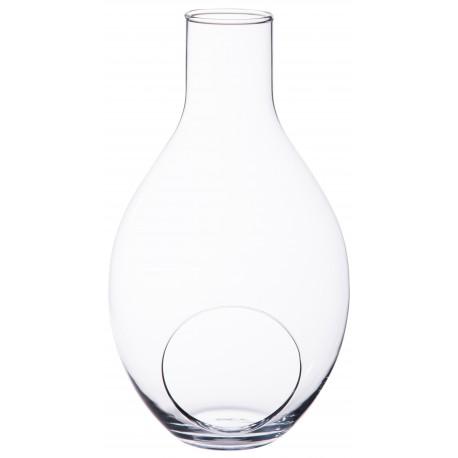 Terra Vase (h)38x(d)22cm