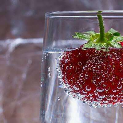 Gobelets verre